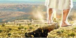 Mount Olives split 2